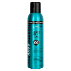 Sexy Hair Healthy Sexy Hair So You Want It All 22 in 1 Leave-in Treatment