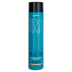 Sexy Hair Blonde Sexy Hair Sulfate-Free Bright Blonde Shampoo