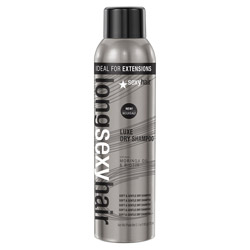 Sexy Hair Long Sexy Hair Luxe Soft & Gentle Dry Shampoo