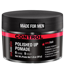 Sexy Hair Style Sexy Hair Made For Men - Polished Up Pomade