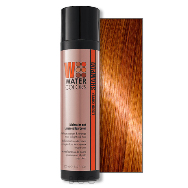 Tressa Watercolors Color Maintenance Shampoo Liquid