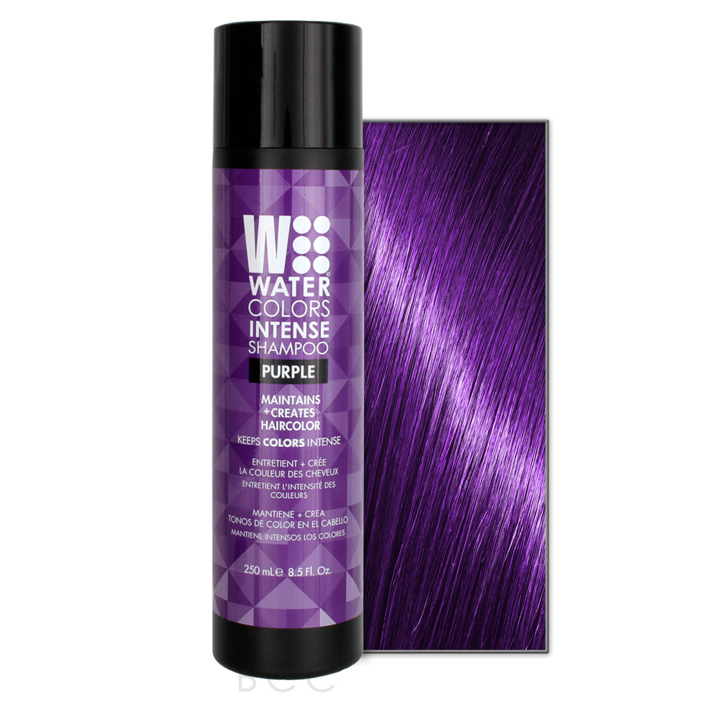 Tressa Watercolors Intense Color Shampoo 8.5 Oz