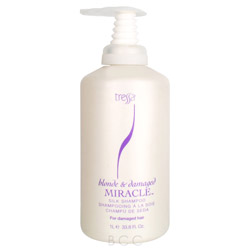 Tressa Blonde Miracle Silk Shampoo 33.8 oz