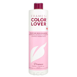 Framesi Color Lover Moisture Rich Shampoo