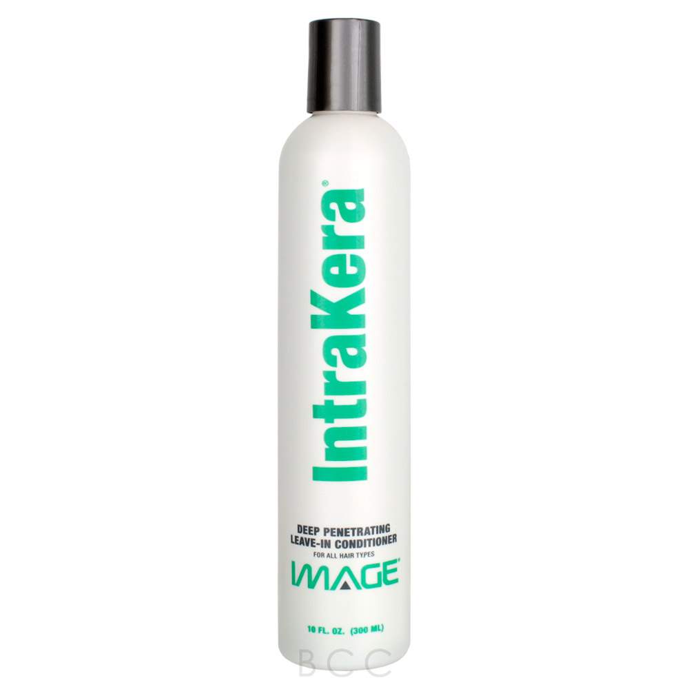 Image Intrakera Deep Penetrating Leave In Conditioner Beauty Care