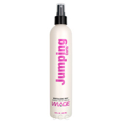 Image Fixative Natural Styler Beauty Care Choices