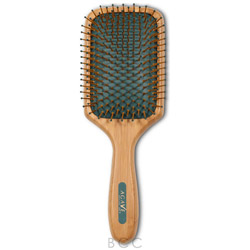 Bio Ionic Agave Healing Oil Bamboo Paddle Brush
