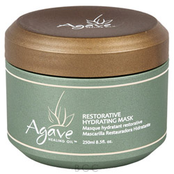 Bio Ionic Agave Healing Oil Restorative Hydrating Mask