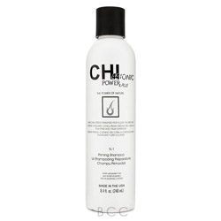 CHI 44 Ionic Power Plus N-1 Priming Shampoo