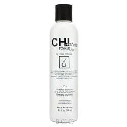 CHI 44 Ionic Power Plus C-1 Vitalizing Shampoo