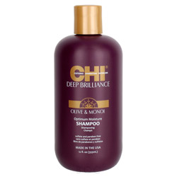 CHI Deep Brilliance Optimum Moisture Shampoo