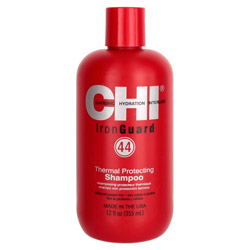 CHI 44 Iron Guard Thermal Protecting Shampoo