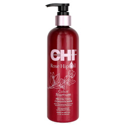 CHI Rose Hip Oil Color Nurture Protecting Conditioner 11.5 oz