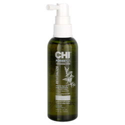 CHI Power Plus Revitalize Vitamin Hair & Scalp Treatment