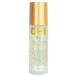 CHI Aloe Vera w/ Agave Nectar Curls Defined Control Gel