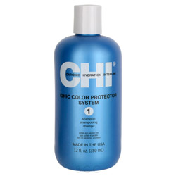 CHI Ionic Color Protector Sulfate-Free Shampoo