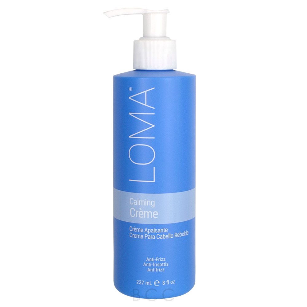 Loma Organics Calming Creme 8 45 Oz Beautycarechoices