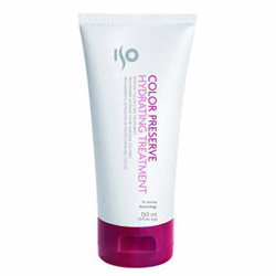 Iso Color Preserve Hydrating Treatment