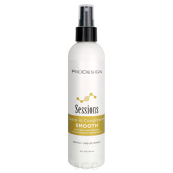 ProDesign Sessions Smooth Leave-In Conditioner 8 oz