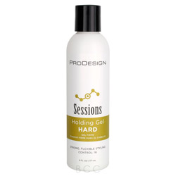 ProDesign Sessions Hard Holding Gel