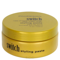 ProDesign Sessions Switch Styling Paste
