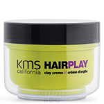 KMS California Hair Play Clay Creme