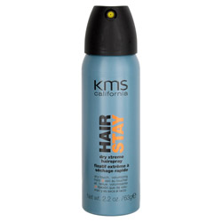 KMS California Hair Stay Dry Xtreme Hairspray
