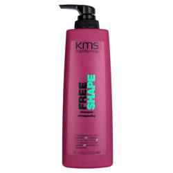 KMS Free Shape Shampoo 25.3 oz