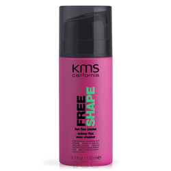 KMS California Free Shape Hot Flex Creme