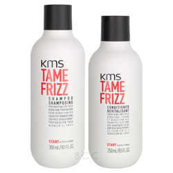 KMS Tame Frizz Duo