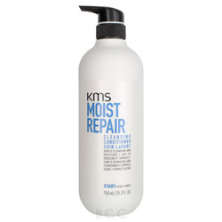 KMS Moist Repair Cleansing Conditioner 25.3 oz
