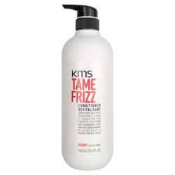 KMS California Tame Frizz Conditioner - New! 25.3 oz