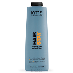 KMS California Hair Stay Styling Gel 25.3 oz