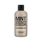 Hempz Treats Mint Chocolate Cocoa Delicious Body Lotion