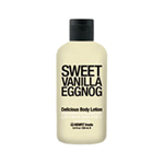 Hempz Treats Sweet Vanilla Eggnog Delicious Body Lotion
