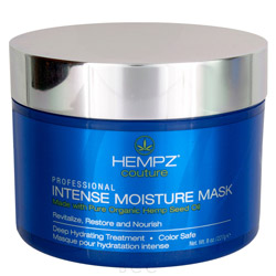 Hempz Couture Intense Moisture Mask