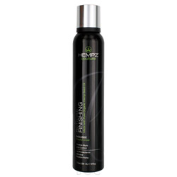 Hempz Couture Finishing Mousse