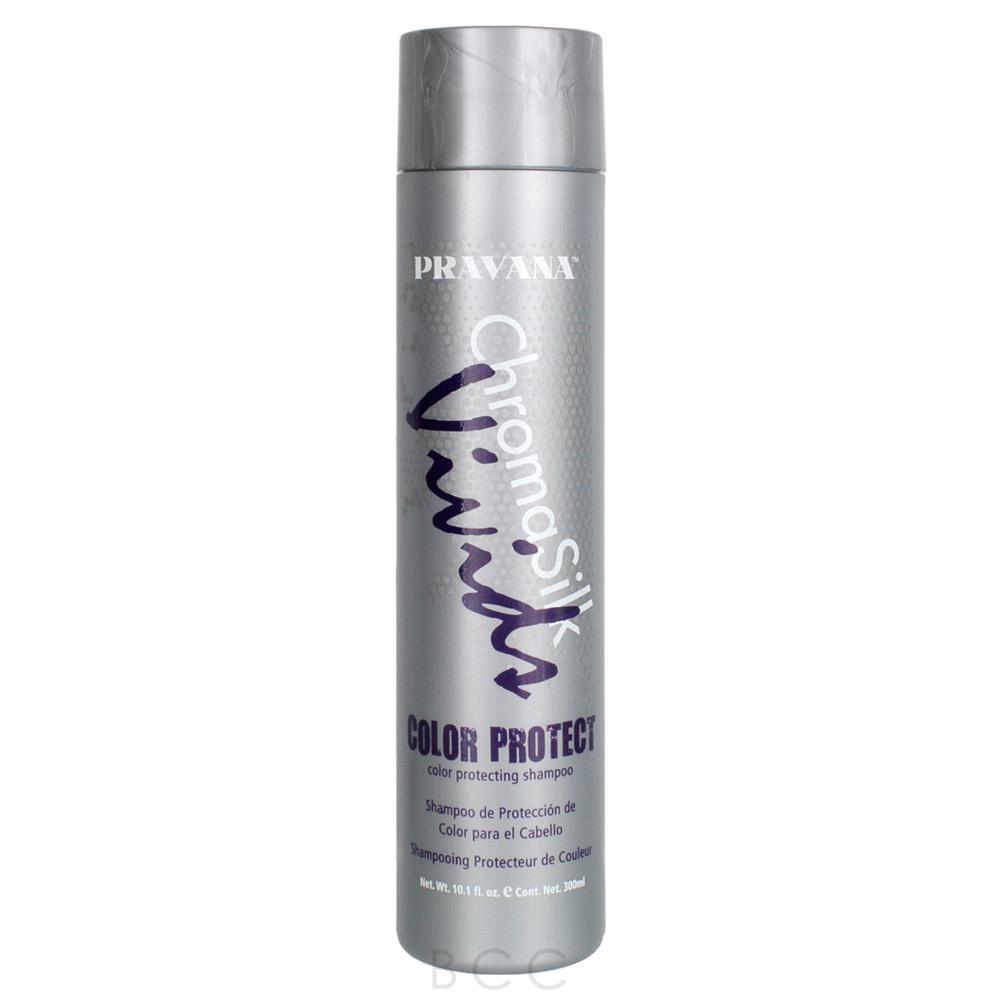 Pravana Chromasilk Vivids Color Protect Shampoo Beauty Care Choices