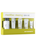 Dermalogica MediBac Clearing Treatment Kit