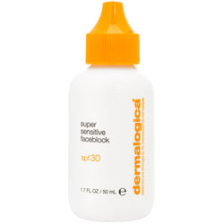 Dermalogica Daylight Defense Super Sensitive Faceblock SPF 30