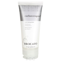 Brocato CurlInterrupted Curl Calming Balm