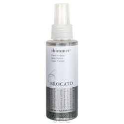 Brocato Shimmer Platinum Spray