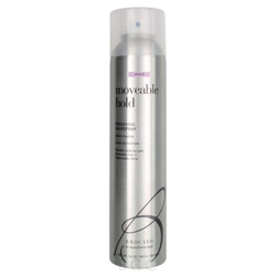 Brocato Movable Hold Hairspray