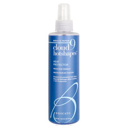 Brocato Cloud 9 Hotshapes Miracle Repair Flat Iron & Finishing Spray