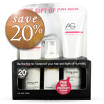 AG Hair Cosmetics The Gift Of Color