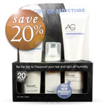 AG Hair Cosmetics The Gift Of Moisture