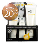 AG Hair Cosmetics The Gift Of Smooth