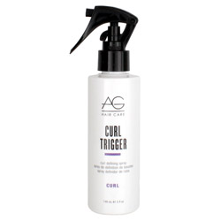 AG Hair Cosmetics Curl Trigger - Curl Defining Spray
