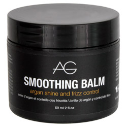 AG Hair Cosmetics Smoothing Balm - Argan Shine and Frizz Control