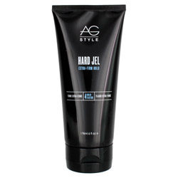 AG Hair Cosmetics Hard Jel - Extra-Firm Hold